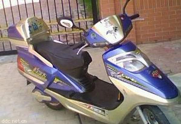 买了个二手电动车,怀疑是黑车,要去报警吗图片