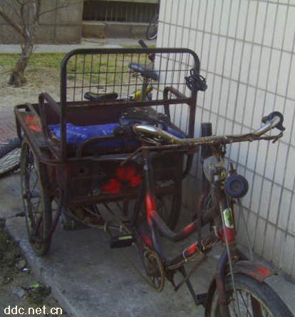 急售电动三轮车 -北京市二手车-中国电动网北京市站