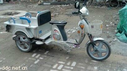 转让宝岛电动三轮车