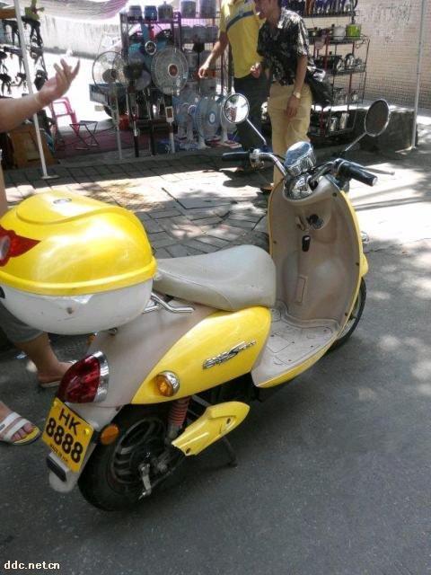 台铃小绵羊电动车-广州市二手车-中国电动网广州市站