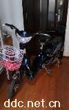 回家啦,电动自行车送你啦