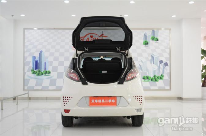 荣威E50 2013款 电动车 精品车况