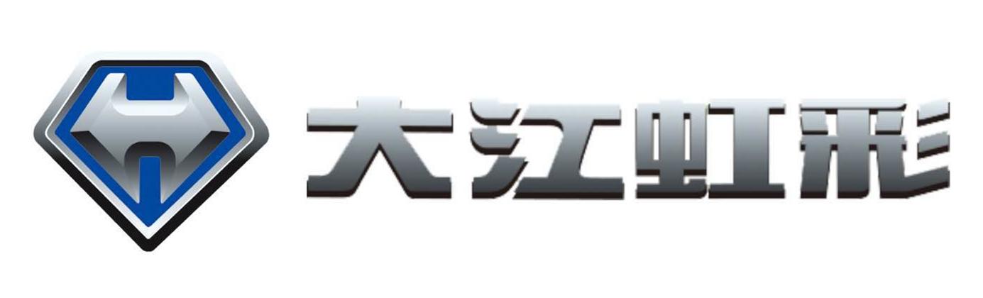 大江虹彩电动篷车