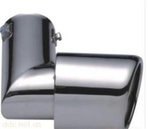帕萨特汽车消声器尾管
