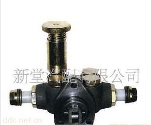 汽车低压油泵