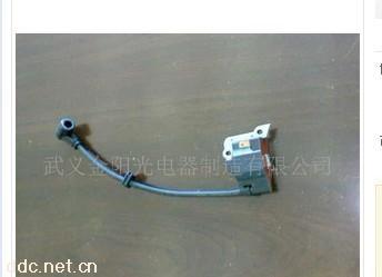 汽油机点火器型号ie38f