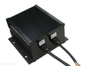 电动汽车隔离式DC-DC转换器