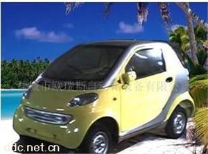 欧瑞斯微型电动汽车