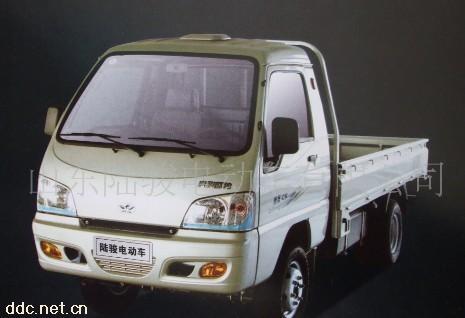 陆骏微型电动货车