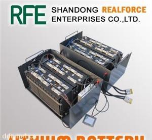 山东润峰电动汽车铁锂电池200AH