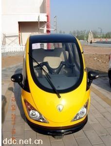 电动三轮车,电动四轮老年代步车 徐州超华电动 高清图片