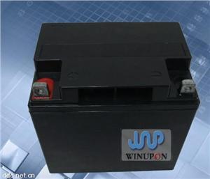 蓄电池12V200AH