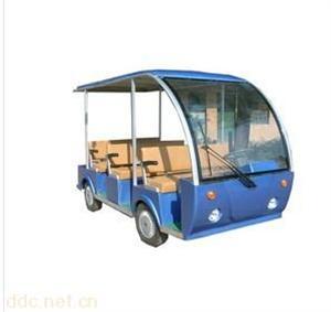 杭州YL-9A电动游览车