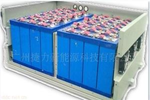 捷力电动汽车电池300Ah