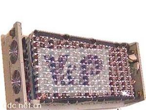 电动客车电源模块B系列