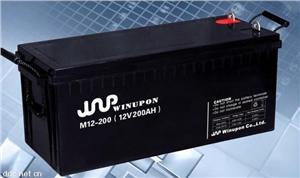 胶体蓄电池12V33AH