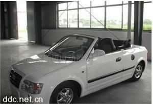 供应扬州新能源电动汽车轿车(EEC)