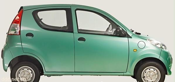 实用性家用四座电动汽车-扬州凯尔斯迈电动器材科技