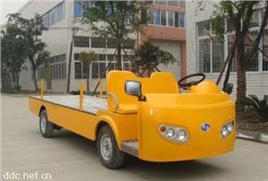 成都勋迪实用型电动平板货车