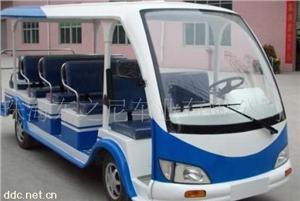 珠海东之尼5座时尚电动观光车
