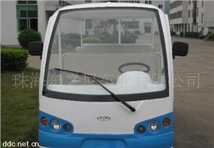 广东珠海东之尼豪华电动观光车