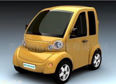 中国电动车网 产品中心 电动汽车 > 江苏朗格时尚经济款电动汽车