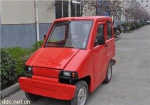 苏州阿帕奇家用电动小轿车