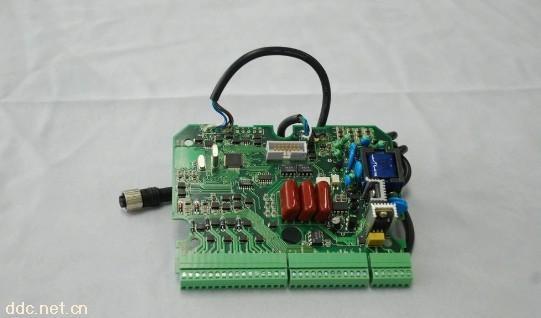 电池电源管理系统bms