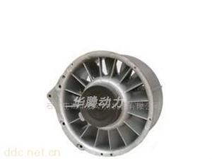 道依茨F6L912汽车风扇
