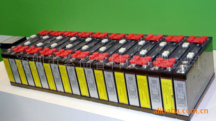 电动汽车2000Ah磷酸铁锂动力电池