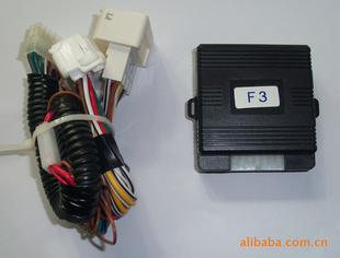 比亚迪F3智能玻璃自动升降器