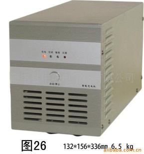 中联Cz48V50A26电动牵引车充电机
