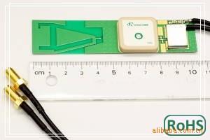 车载GPS,GSM,FM天线