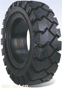 韩泰叉车轮胎供应商-正新叉车轮胎上海供应商