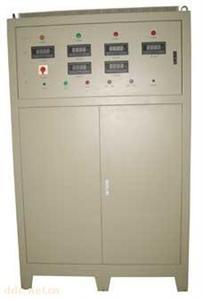 电机测试系统