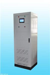 淄博凯隆电气高频线性充电器电源