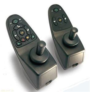 电动轮椅控制器,新西兰danamic进口控制器