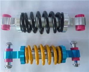电动车简易款减震器