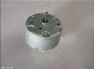 RF-500TB-12560万宝至直流电机