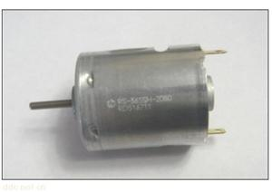 RS-365SH-2080万宝至直流电机