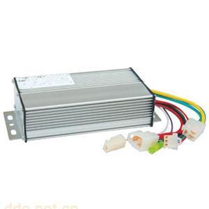宏源36v48v350w电动车控制器