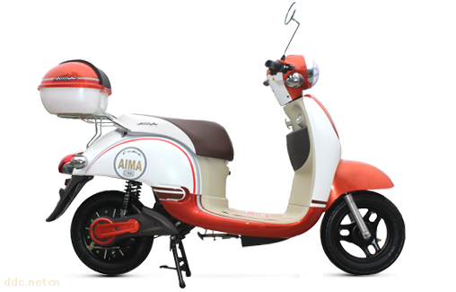 爱玛专用蓄电池  电池:20 ah 电压:48 v 电机功率:500 w 浏览电动摩托