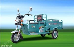 舜风天马系列货运载货电动三轮车