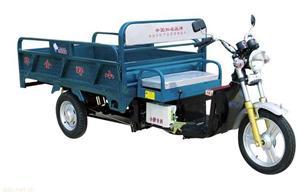 河北廊坊2.5米60V120AH电动三轮车
