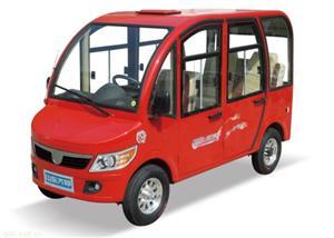 山东电动面包车