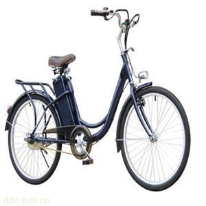 苏州侨爱250W简易电动自行车