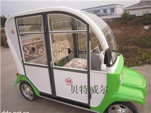 全国家用纯电动休闲代步车