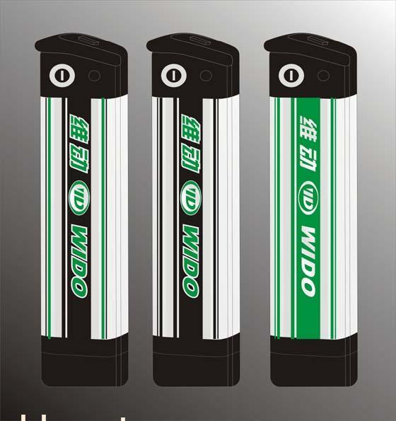 锂电池组-维动新能源股份有限公司图片