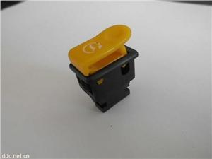 厂家直供优质开关小沙启动按钮电动车用启动开关