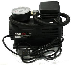 60V电动车通用充气泵
